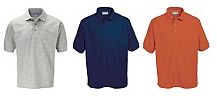 Elutec Polo Shirt