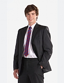 Elutec Year 12 Boys Grey Suit